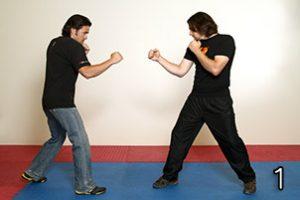 Image 1 - Wing Chun in JKD