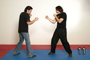 Image 11 - Wing Chun in JKD