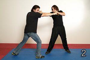 Image 2 - Wing Chun in JKD