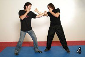 Image 4 - Wing Chun in JKD