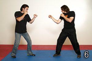 Image 6 - Wing Chun in JKD