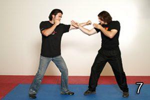 Image 7 - Wing Chun in JKD