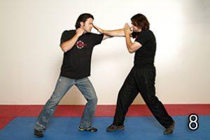 Image 8 - Wing Chun in JKD
