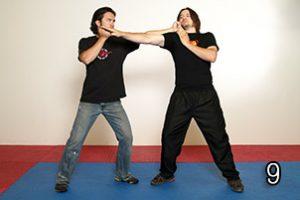 Image 9 - Wing Chun in JKD