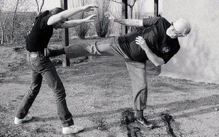 Bob Bremer Side Kick