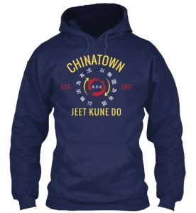 Chinatown JKD Hoodie