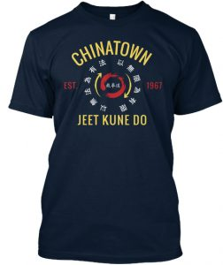 Chinatown JKD T-Shirt